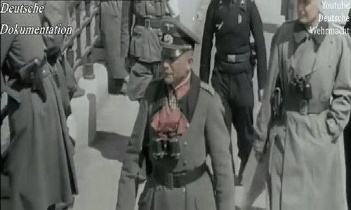 Chân dung cha đẻ 'chiến tranh chớp nhoáng', người luôn chống lệnh Hitler