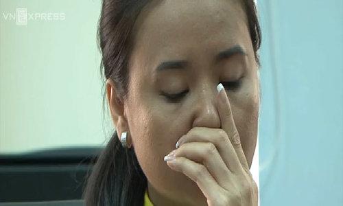 Người đàn bà cầm đầu đường dây đánh bạc nghìn tỷ ở Sài Gòn
