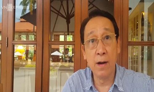 Clip Sơn Tra 3 - Ong Vinh