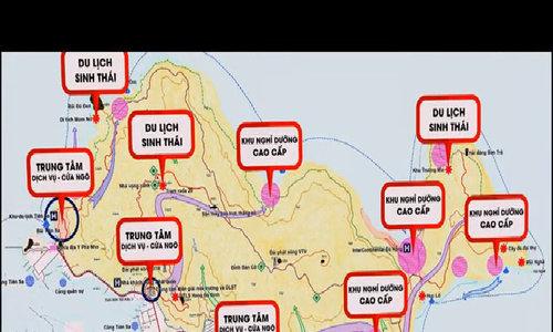 Clip quy hoạch Sơn Trà