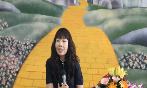Rèn tính kiên nhẫn - mẹ Nhật Nam (2)