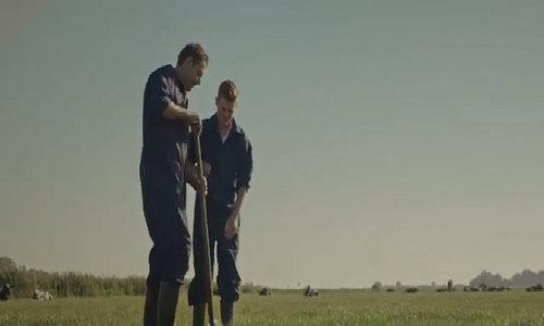 Cách nông dân Hà Lan sản xuất sữa cho thế giới (1)