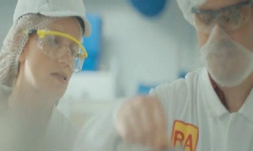 Cách nông dân Hà Lan sản xuất sữa cho thế giới (3)