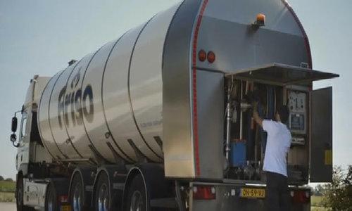 Cách nông dân Hà Lan sản xuất sữa cho thế giới (4)