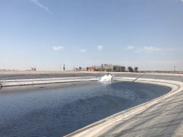 Cụm ba hồ chứa nước Aryeh
