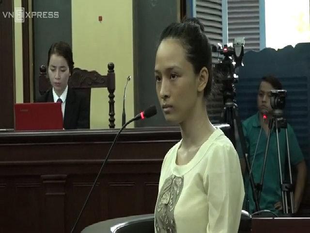 Hoa hậu Phương Nga: 'Bị cáo giữ im lặng vì không tin tưởng ai'