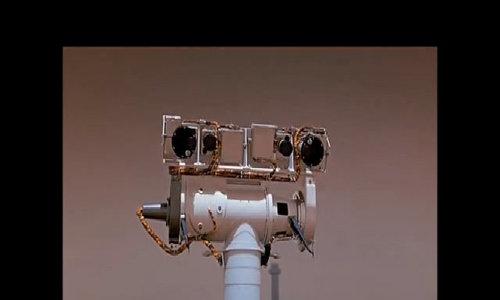 20 năm con người đưa robot lên thám hiểm sao Hỏa