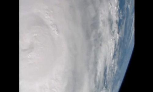 Cách đặt tên các cơn bão ở khu vực Thái Bình Dương