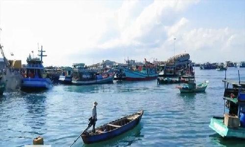 Cách người Long Xuyên làm mắm Phú Quốc 60 năm nay