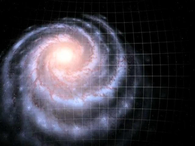 Bằng chứng về hố đen lớn gấp 100.000 lần Mặt Trời