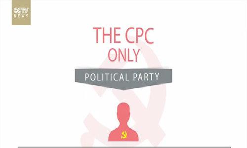 Hệ thống 9 đảng chính trị 'vinh nhục có nhau' của Trung Quốc