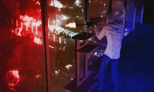 Phụ kiện giúp kẻ xả súng ở Las Vegas 'bắn như vãi đạn'
