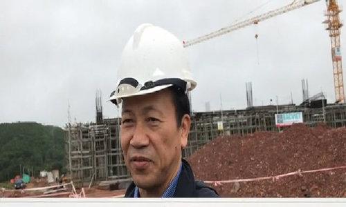 Phó chủ tịch Quảng Ninh giới thiệu việc khởi động đặc khu Vân Đồn