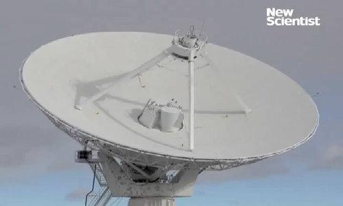 Người ngoài hành tinh có thể trả lời thông điệp Trái Đất năm 2042