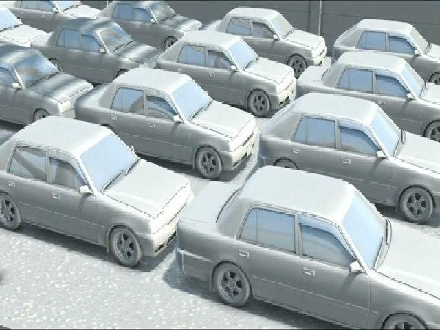 Dự án đường cao tốc di chuyển bằng khoang điện ở Mỹ