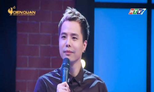 Trịnh Thăng Bình 'như bắt được vàng' khi thắng đối thủTrịnh Thăng Bình 'như bắt được vàng' khi thắng