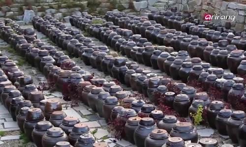 Công thức làm nước tương Hàn Quốc giá 3.000 USD nửa lít