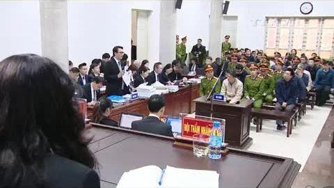 Luật sư gỡ tội cho Trịnh Xuân Thanh