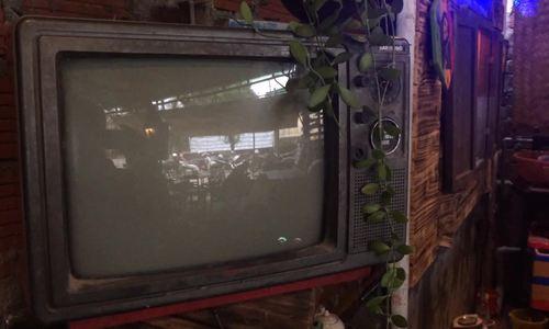 Quán cà phê cũ gợi không gian 40 năm trước ở Quảng Trị