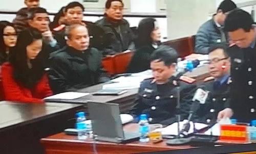 Clip VKS đối đáp về bị cáo Nguyễn Quốc Khánh