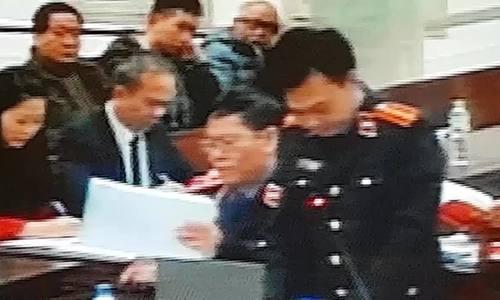 VKS bất ngờ đề nghị giảm hình phạt cho nhiều bị cáo