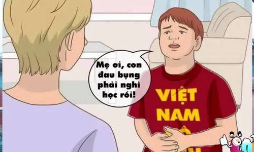 Bài hát nhìn lại chiến thắng lịch sử của U23 Việt Nam ở vòng bán kết