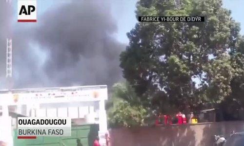 Tấn công khủng bố Burkina Faso, ít nhất 16 người chết