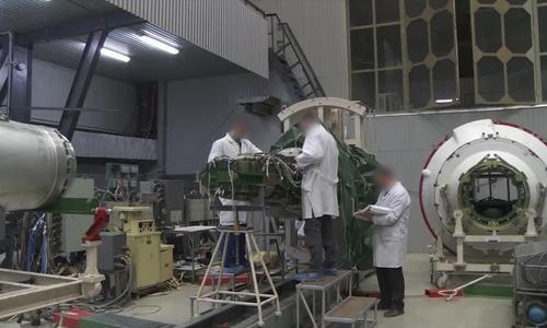 Nga sản xuất đầu đạn siêu vượt âm xuyên thủng lá chắn tên lửa Mỹ