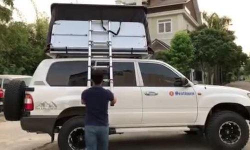 Nhung mau xe tu che do an tuong nhat Viet Nam nam 2018