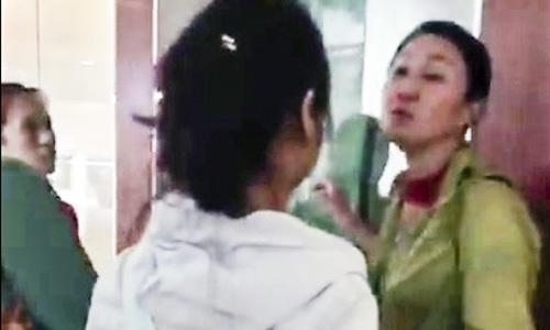 Xử lý người Việt tiếp tay cho khách Trung Quốc xuyên tạc lịch sử