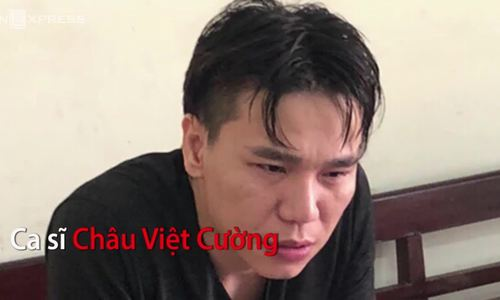 Điều tra tội giết người với ca sĩ Châu Việt Cường - ảnh 2