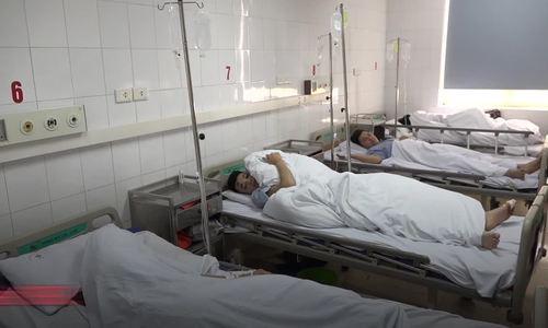 3 chiến sĩ chấn động não sau vụ xe cứu hỏa bị xe khách đâm trên cao tốc
