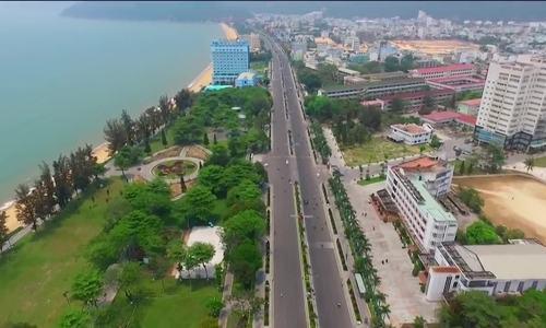 15 tấn đặc sản bánh in Bình Định bán cho du khách mỗi năm