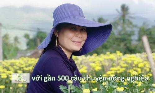 500 câu chuyện làm giàu của nhà nông