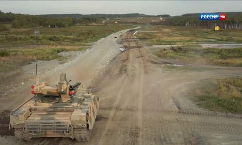 Quân đội Nga sắp biên chế thiết giáp 'Kẻ hủy diệt'