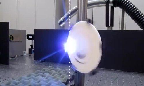 Mỹ phát triển vũ khí tạo ra âm thanh bằng tia laser