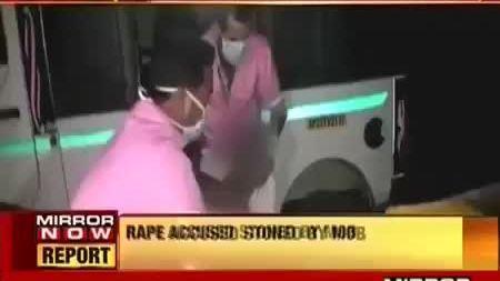 Người đàn ông Ấn Độ bị ném đá chết vì cáo buộc cưỡng hiếp bé gái
