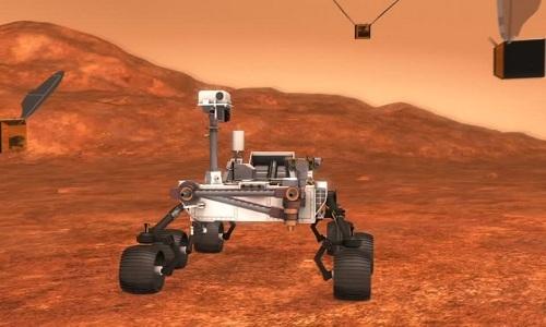 NASA chế tạo đàn ong robot khám phá sao Hỏa