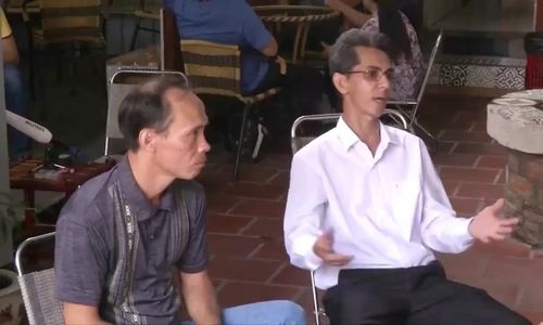 Cuộc sống 'không nghề, không tiền' của người Việt bị Mỹ trục xuất
