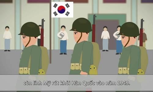Hiệp định đình chiến Triều Tiên ra đời như thế nào?