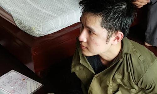 Video vụ cướp Hà Tĩnh