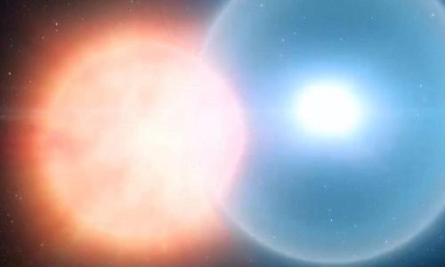 4 kiểu nổ tạo ra siêu tân tinh
