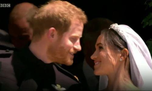 Chuyên gia khẩu hình tiết lộ các đoạn đối thoại ở đám cưới hoàng gia