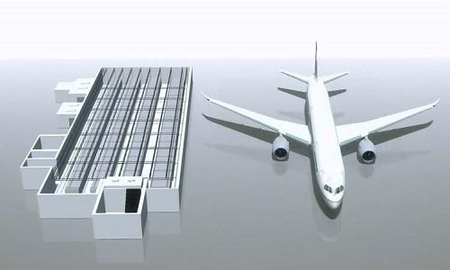 Siêu máy tính nhanh nhất thế giới của Mỹ nặng ngang máy bay