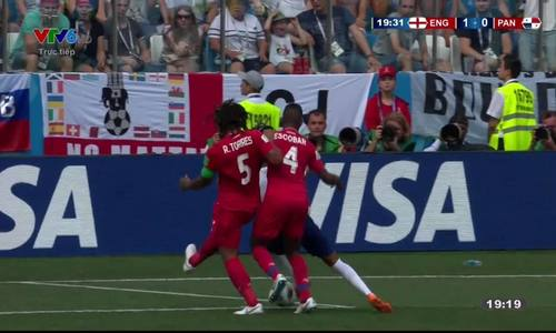 Anh 6-1 Panama