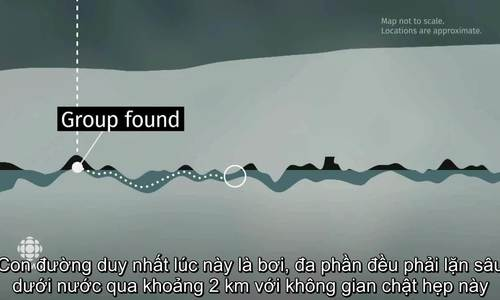 Đạo diễn Step up 2 làm phim về giải cứu đội bóng nhí Thái kẹt trong hang - ảnh 2