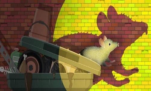 Tại sao các thành phố không thể xóa sổ loài chuột?
