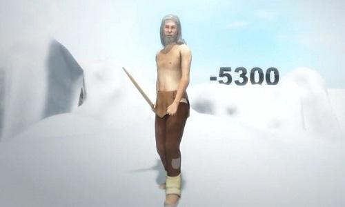 Bữa tối cuối cùng của người băng nghìn tuổi trên dãy Alps
