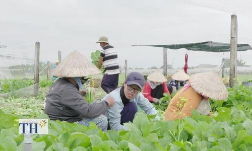 Nông dân Gò Công lập hợp tác xã khẳng định thương hiệu