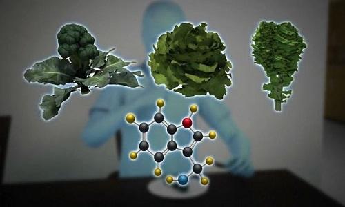 Những loại rau có thể ngăn bệnh ung thư ruột già